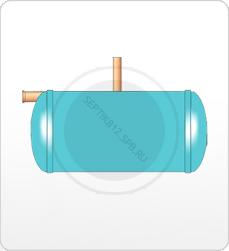 Накопительные емкости для канализации: виды и установка
