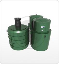 Установка и эксплуатация канализационных насосных станций
