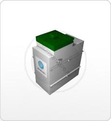 Септик или станция биологической очистки