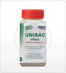 Unibac Effect 0,5л