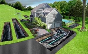 Локальная канализация, на что стоит обратить свое внимание?