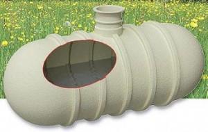 Преимущества, недостатки и установка канализационных емкостей