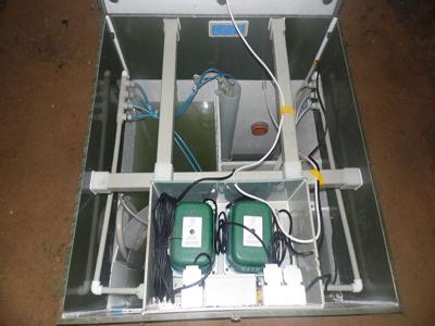 Проверка работы электрооборудования Юнилос Астра