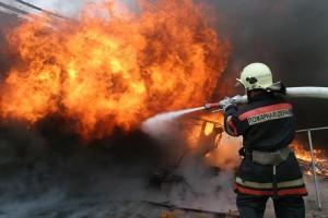 Насосные станции для пожаротушения