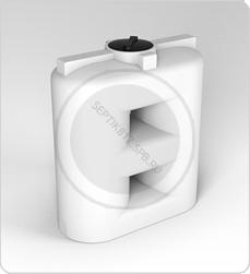 Емкость S 1500л OIL